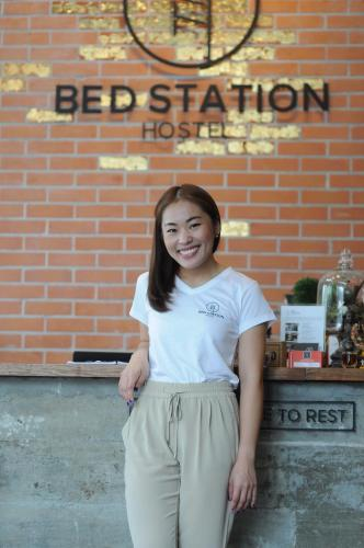 Bed Station Hostel photo 29