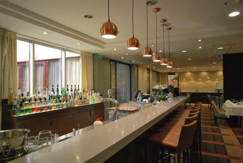 Lion's Garden Hotel photo 37