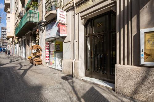 Lodging Apartments Sagrada Familia photo 41