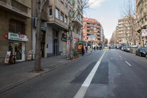 Lodging Apartments Sagrada Familia photo 43