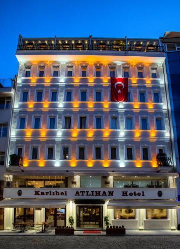 book Ordu Atlıhan Hotel