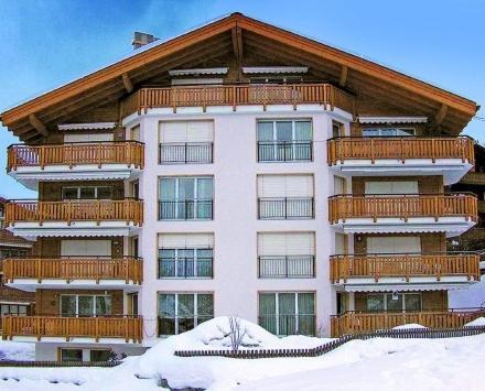 Haus Orta Zermatt