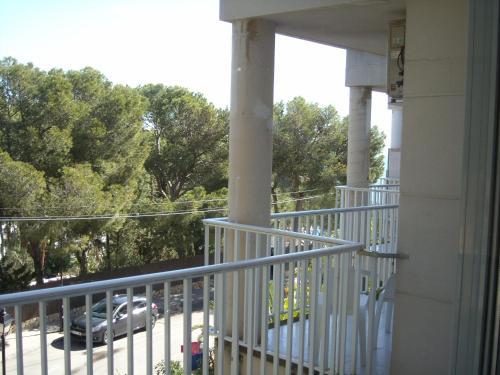 Hotel Apartamentos Mimosin