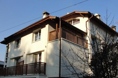 Zasheva Kushta Guesthouse Bansko