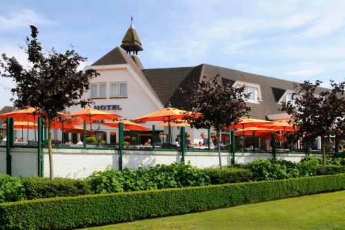 . Van der Valk Hotel Hilversum/ De Witte Bergen