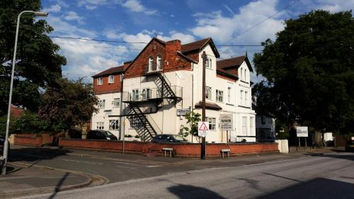Fairhaven Guest Accommodation Nottingham