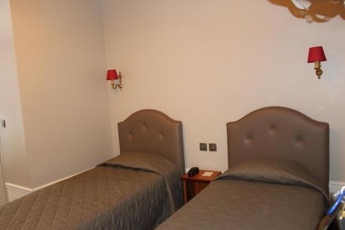 Hotel Montpensier photo 13