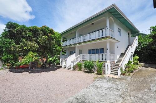 Divers Lodge Guest House, Victoria, Seychelles