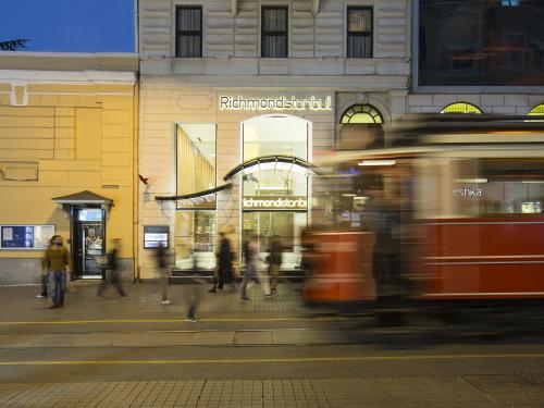 Istiklal Street. No:227 Beyoglu Taksim, Istanbul, 34430, Turkey.