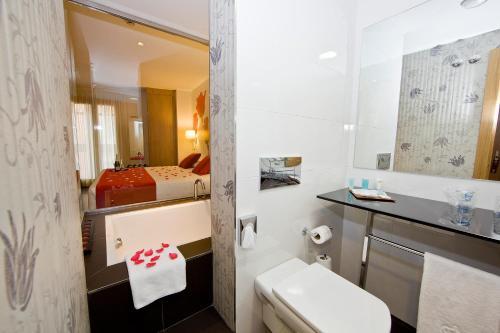 Superior Double Room ELE Enara Boutique Hotel 3
