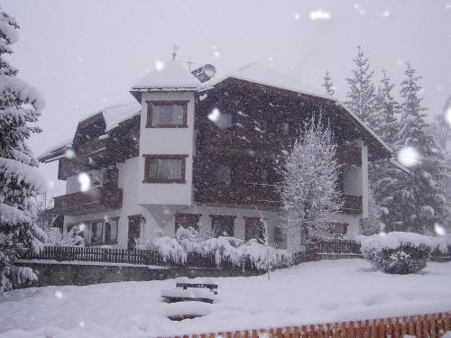 Garni Sayonara - Accommodation - San Vigilio di Marebbe / St Vigil in Enneberg