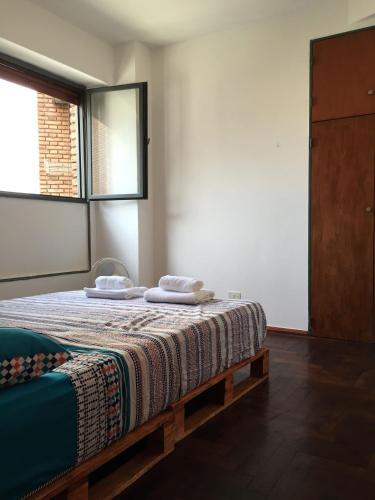 Hotel Apartamento Chacabuco