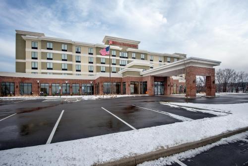 Foto - Hilton Garden Inn Pittsburgh Airport South-Robinson Mall