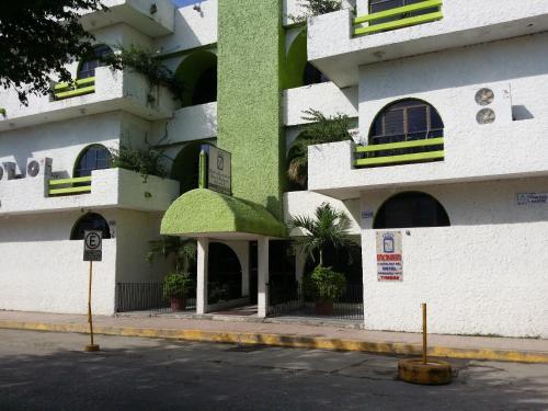 HotelHotel y Restaurante Ritz de Tabasco
