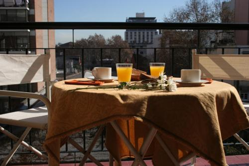Hotel Buenos Aires Arthouse