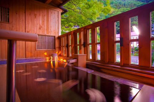 安宿蔦屋日式旅館 Onyado Tsutaya
