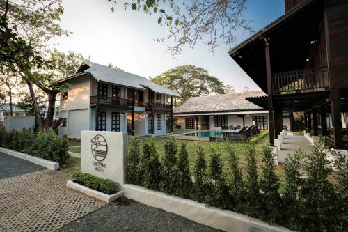 HotelChotana Villa Hotel Chiang Mai