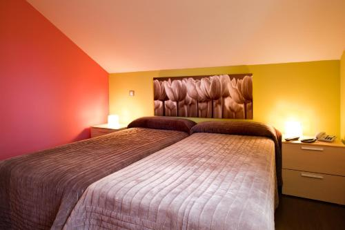 Standard Double or Twin Room Luces del Poniente 8