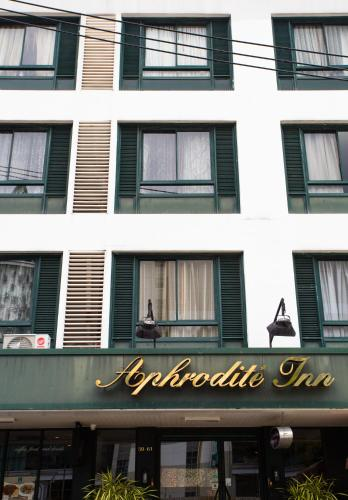 Aphrodite Inn Bangkok photo 45