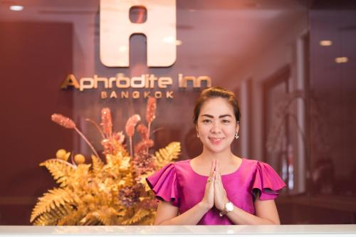 Aphrodite Inn Bangkok photo 50
