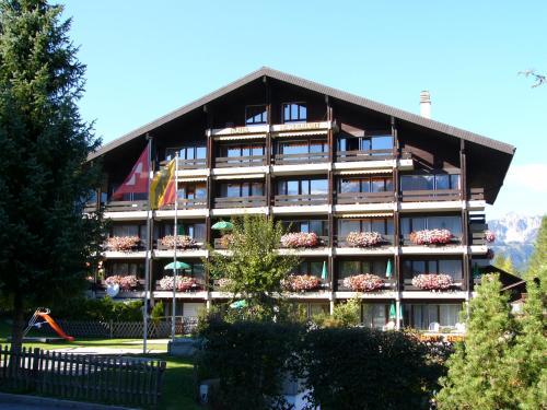 __{offers.Best_flights}__ Alpenhotel Residence