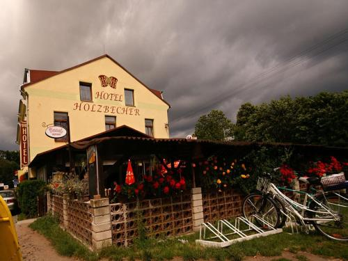 . Hotel Holzbecher