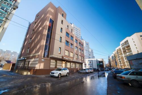 Premier Hotel Center