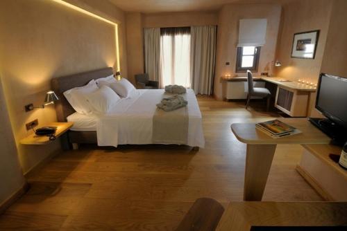 Valeni Boutique Hotel & Spa - Portariá