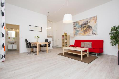 primeflats - Avoid the crowd - Apartment in Rixdorf