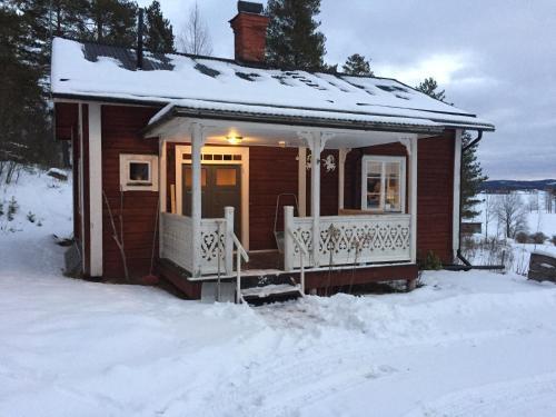 Accommodation in Tallåsen
