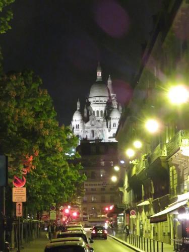 La Chambre Parisienne - B&B photo 3
