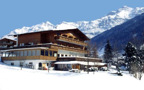 Hotel Bellevue Neustift im Stubaital