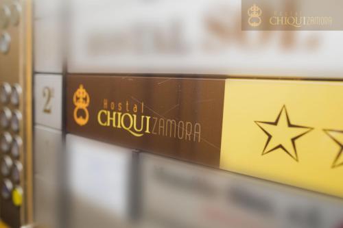 Hostal Chiqui Immagine 18