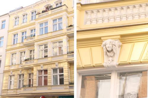 Stars Berlin Apartments Zillestraße impression
