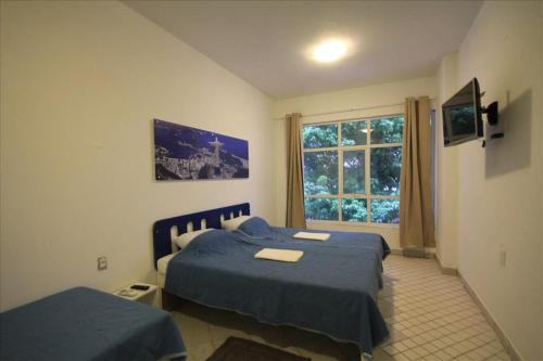 Hotel Apartment Visconde 204 B