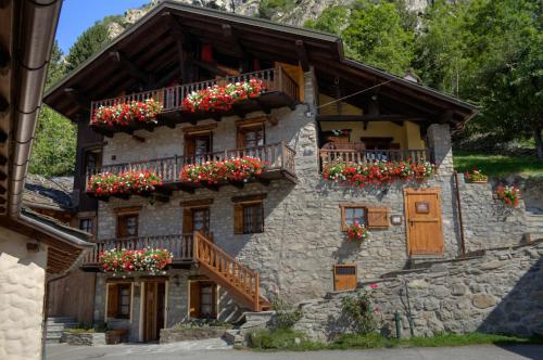 Residence CAV Emile Rey Courmayeur