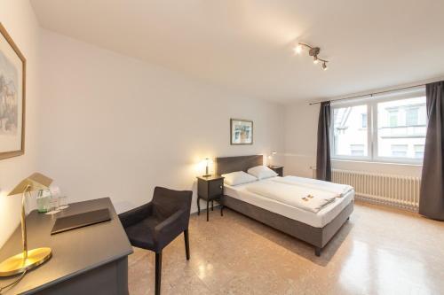 Novum Hotel Flora Apartments photo 15