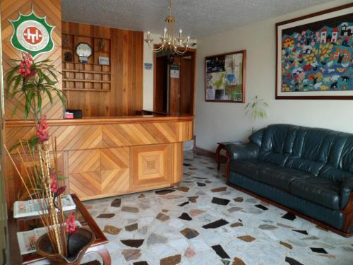 Hotel Tuvalu