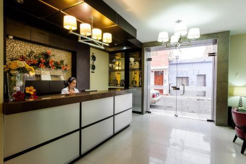 HotelEl Principe Hoteles
