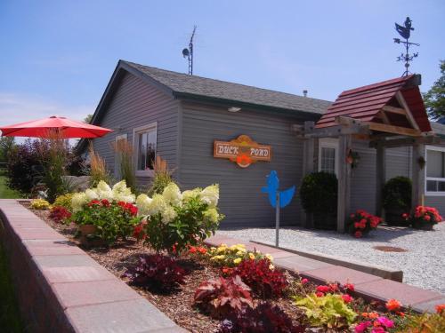 . Duck Pond B&B Cottage