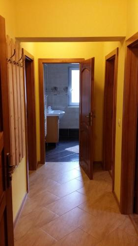 Apartment Bohdan - Svoboda nad Úpou
