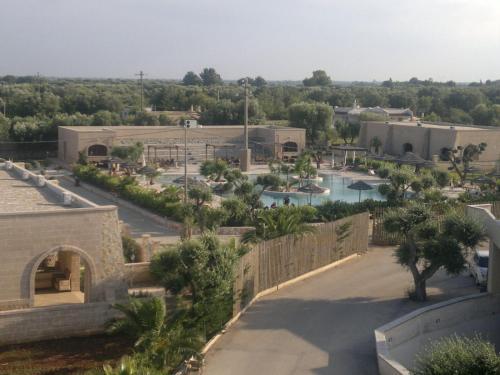 . Oasi Del Visir Resort