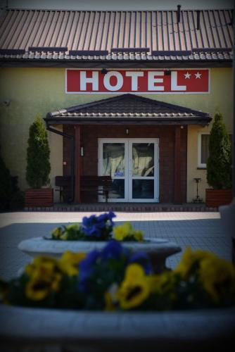 . Hotel Marco Płońsk Szkolna 115
