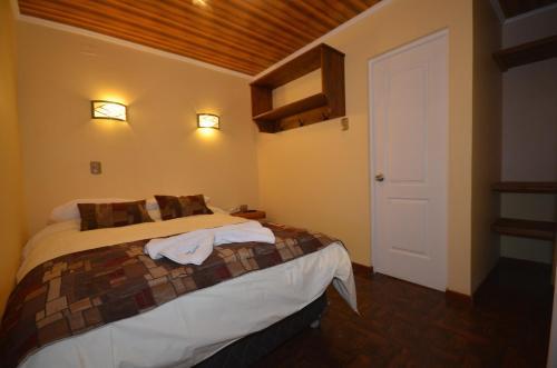 Hotel Rustico Calama
