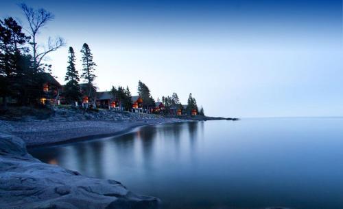 Temperance Landing On Lake Superior - Tofte, MN 55613