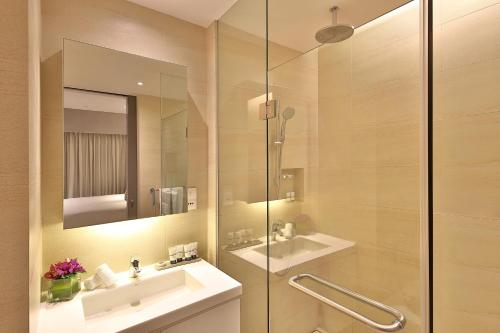 Pan Pacific Serviced Suites Beach Road photo 30