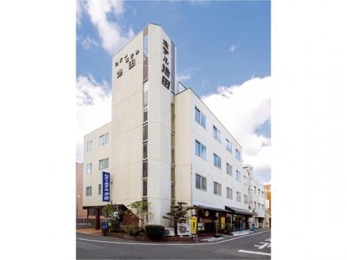 池田市酒店 City Hotel Ikeda