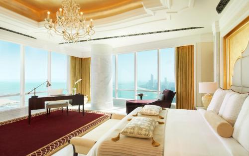 The St. Regis Abu Dhabi photo 94