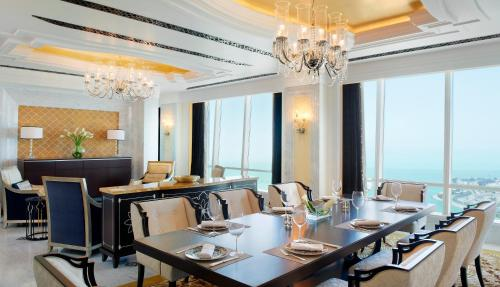 The St. Regis Abu Dhabi photo 27