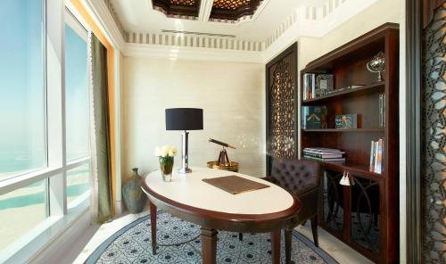 The St. Regis Abu Dhabi photo 31